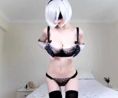 2B Is A Heavenly Creation