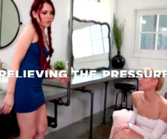 Aali Kali, Sabina Rouge – Relieving The Pressure