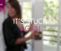 Adriana Chechik & Penny Pax – It's Stuck Again