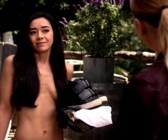 Aimee Garcia In Lucifer Season 4