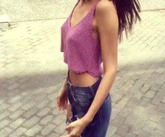 Alesya Kafelnikova Dancing