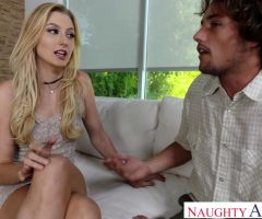 Alexa Grace – My Sister's Hot Friend