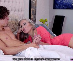 Alexa Grace Nina Elle – Seduced By My Stepmom – Momsteachsex