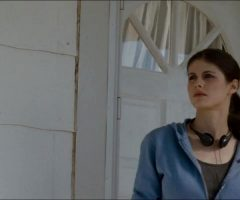 Alexandra Daddario's Plot Jiggles In Bereavement