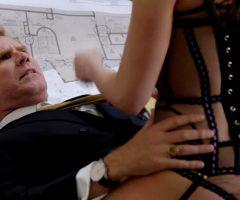 Alison Brie Having A Wild Ride