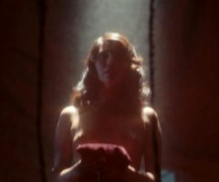 Amara Zaragoza – Strange Angel