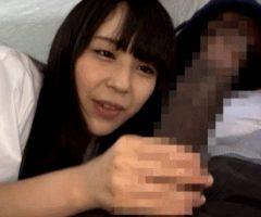 amazed japanese teen