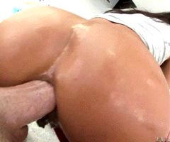 Anal Sex via Analgifsdaily