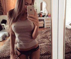 Anastasia – instagirl with hardest nipples