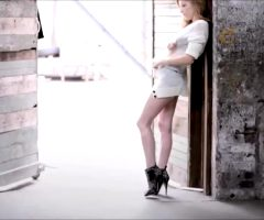 Anna Kendrick GQ Photoshoot