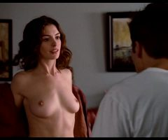 Anne Hathaway Is Something Special