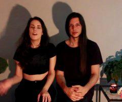 Anneke & Sade – Smooth Operator