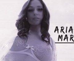 Ariana Marie Vs Dredd