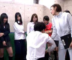 Asahi Mizuno – Teachers Pet