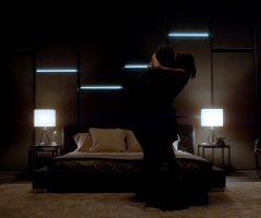 Ashley Greene Topless – Rogue S03E15 – HD/enhanced