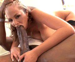 Big Black Dick by Bbcvswhitegirls