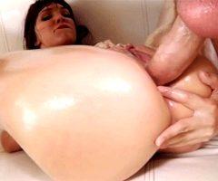 Buttfuck via Analgirls