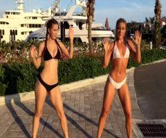 Cassandra & Katarina Sisters