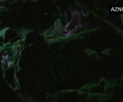 Cherie Lunghi-Excalibur