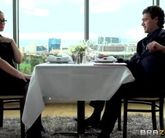 Dani Daniels – The Whore Of Wall Street