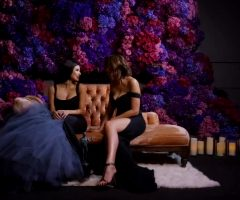 Diane Guerrero And Jackie Cruz – SAG Awards 2017 Portrait Studio