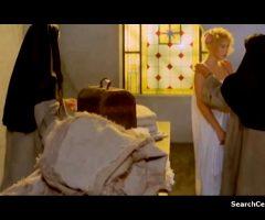 Eleonora Giorgi – Story Of A Cloistered Nun