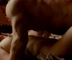 """Elizabeth Olsen In """"Oldboy"""""""