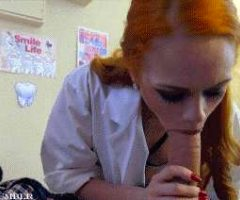 Ella Hughes Danny D – Doctor Adventures – Brazzers