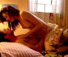 Emmy Rossum Best Of NSFW Scenes From Shameless