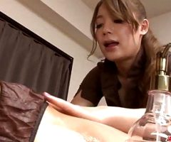 Erotic lesbian massage sex between – More at Japanesemamas.