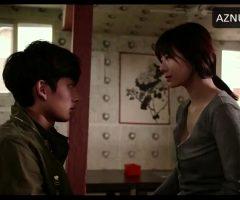 Eun-woo Lee In Moebius
