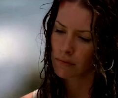 Evangeline Lilly Sweet Tight Body On 'Lost'