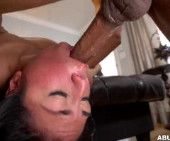 Face Fucking And Deep Throating Lexie Banderas