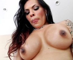 Foxxy Partly Cums In Guys Mouth