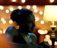 Gaelle Gillis In Among The Shadows