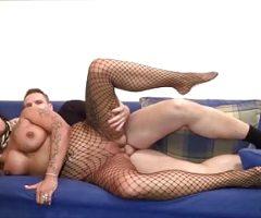 German Prostitute Jassy Fuck No Condom and Creampie Filmed