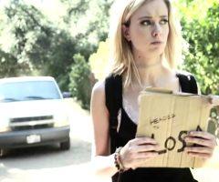 Haley Reed – Run Far Away