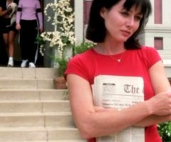 Holly Marie Combs – Charmed – 1998