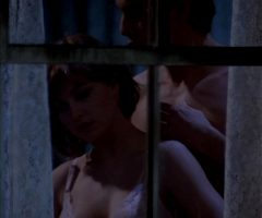 "Irina Irvine In ""Fright Night """