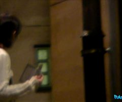 Japanese Tourist Marica Hase Takes Up A Stranger's Offer To Stay At His Apartment For A Night…