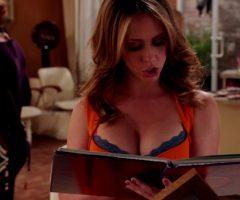 Jennifer Love Hewitt – The Client List