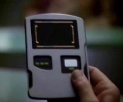 Jeri Ryan Lycra Plot In Star Trek Voyager