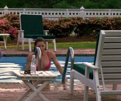 Jessica Biel Bikini Scene In 'Summer Catch'