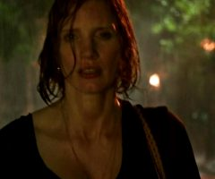 """Jessica Chastain In """"It: Chapter Two"""""""