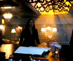 Jessica Lucas – Gotham