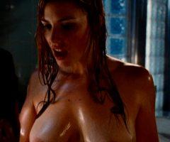 Jessica Paré In 'Hot Tub Time Machine'