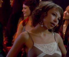Jessica Parker Kennedy – Decoys 2: The Second Seduction