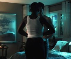 Jodie Turner-Smith In Jett