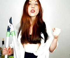 JOI ROLEPLAY – American Psycho