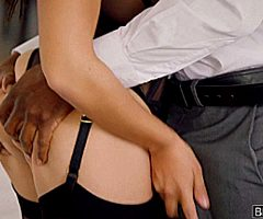 Jynx Maze – I Became My Boss S Mistress – Blacked Com